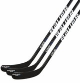 Bauer Supreme One30 Sr. Hockey Stick - Black/Blue - 3 Pack