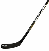 Bauer Supreme One60 Sr. Composite Hockey Stick - Black/Gold/White