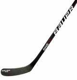 Bauer Supreme One80 GripTac Int. Hockey Stick - Red/Black/White