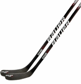 Bauer Supreme One80 GripTac Int. Hockey Stick - Red/Black/White - 2 Pack