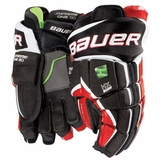 Bauer Supreme One80 Jr. Hockey Gloves