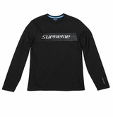 Bauer Supreme Sr. Long Sleeve Tee Shirt