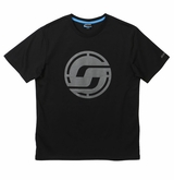 Bauer Supreme Logo Sr. Short Sleeve Shirt