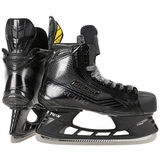 Bauer Supreme TotalOne MX3 LE Black Jr. Ice Hockey Skates
