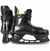 Bauer Supreme TotalOne MX3 LE Black Sr. Ice Hockey Skates