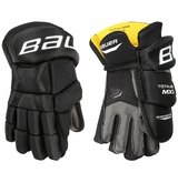 Bauer Supreme TotalOne MX3 Yth. Hockey Gloves