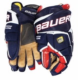 Bauer Supreme TotalOne Sr. Hockey Gloves