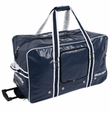 Bauer Team Premium Medium Wheeled Equipment Bag