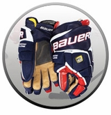 Bauer Team Sales - Gloves