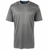Bauer Team Tech Poly Sr. Short Sleeve Tee Shirt
