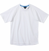 Bauer Team Tech Yth. Tee Shirt