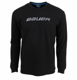 Bauer Thermal Yth. Long Sleeve Shirt