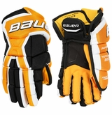 Bauer Supreme TotalOne MX3 Sr. Hockey Gloves