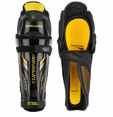 Bauer Supreme TotalOne MX3 Yth. Shin Guards