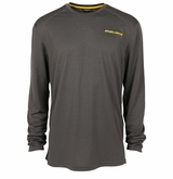 Bauer Training Yth. Long Sleeve Tee