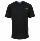Bauer Training Yth. Short Sleeve Shirt