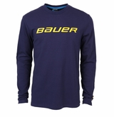 Bauer Tuuk Lightspeed Sr. Long Sleeve Shirt