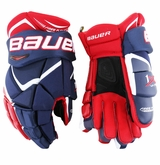 Bauer Vapor 1X Sr. Hockey Gloves