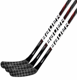 Bauer Vapor APX Griptac Jr. Composite Hockey Stick - 3 Pack