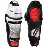 Bauer Vapor APX Jr. Shin Guards