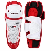 Bauer Vapor APX2 Jr. Shin Guards