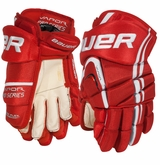 Bauer Vapor Pro Series Jr. Hockey Gloves