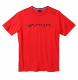 Bauer Vapor Sr. Short Sleeve Shirt