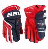 Bauer Vapor X 100 Jr. Hockey Gloves