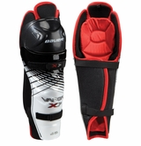 Bauer Vapor X 3.0 Sr. Shin Guards