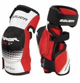 Bauer Vapor X 5.0 Jr. Elbow Pads