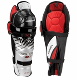 Bauer Vapor X 5.0 Sr. Shin Guards