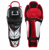 Bauer Vapor X 60 Sr. Shin Guards
