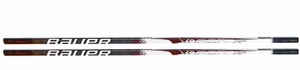 Bauer Vapor X:60 Tapered Sr. Hockey Shaft - 2 Pack
