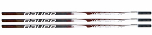 Bauer Vapor X:60 Tapered Sr. Hockey Shaft - 3 Pack