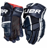 Bauer Vapor X5.0 Jr. Hockey Gloves