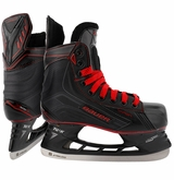 Bauer Vapor X500 LE Black Jr. Ice Hockey Skates
