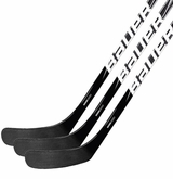 Bauer Vapor X6.0 Griptac Int. Composite Hockey Stick - 3 Pack