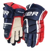 Bauer Vapor X7.0 Jr. Hockey Gloves