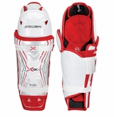 Bauer Vapor X900 Jr. Shin Guards