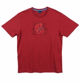 Bauer Vintage Stitch Out Sr. Short Sleeve Tee