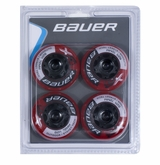 Bauer XR1 Outdoor 82A Inline Hockey Wheel - 4 Pack