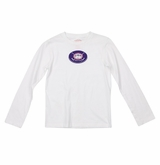 Bela Puck Girl's Long Sleeve Shirt