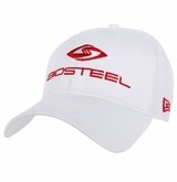 BioSteel New Era 39Thirty� Stretch Logo Cap