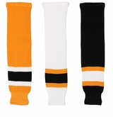 Boston Bruins Gladiator Cut Resistant Hockey Socks