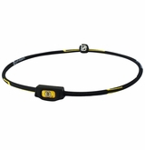 Boston Bruins Phiten Titanium Necklace