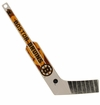 Boston Bruins Plastic Mini Goalie Stick
