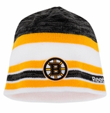 Boston Bruins Reebok Center Ice Men's Team Knit Beanie