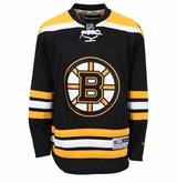 Boston Bruins Reebok Edge Jr. Premier Hockey Jersey