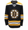 Boston Bruins Reebok Edge Sr. Premier Crested Hockey Jersey