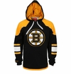 Boston Bruins Reebok Edge Sr. Pullover Hoody